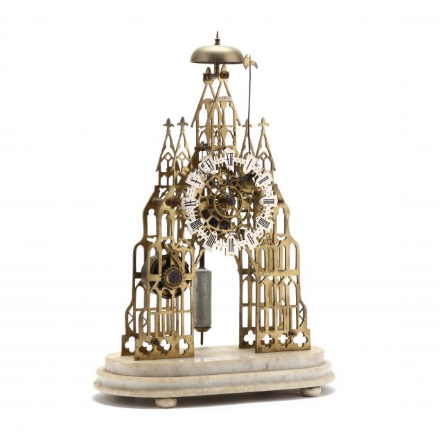 brass-gothic-cathedral-skeleton-mantel-clock