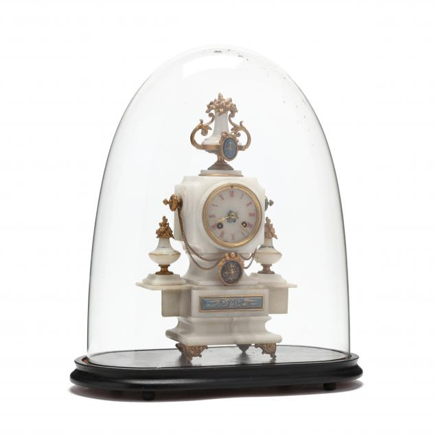 french-marble-mantel-clock