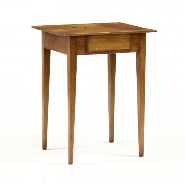 southern-federal-walnut-one-drawer-stand
