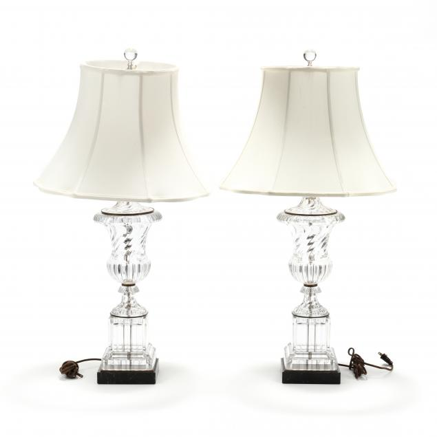 baccarat-style-pair-of-crystal-urn-table-lamps