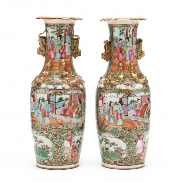 a-pair-of-chinese-porcelain-mandarin-rose-vases