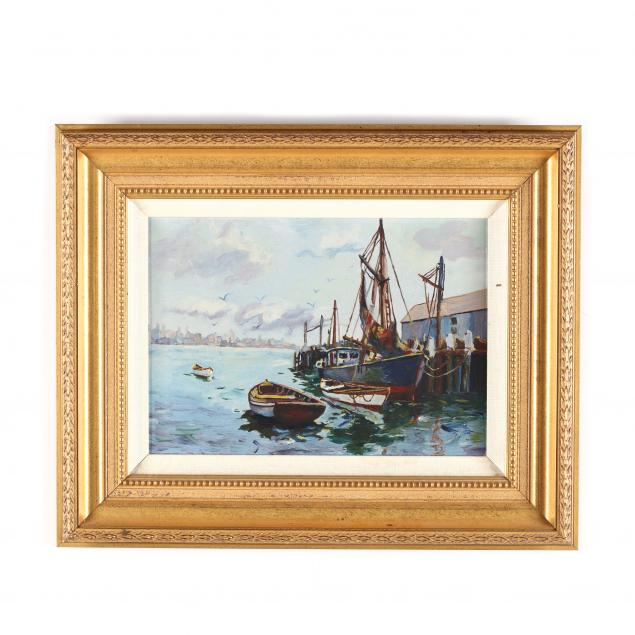 a-vintage-new-england-harbor-painting