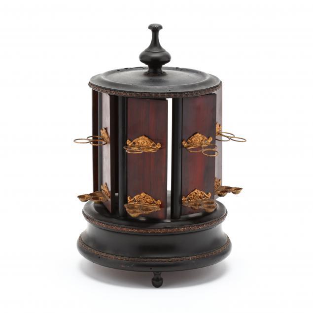 napoleon-iii-cigar-caddy-music-box