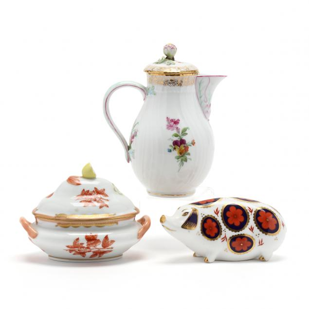 three-fine-porcelains