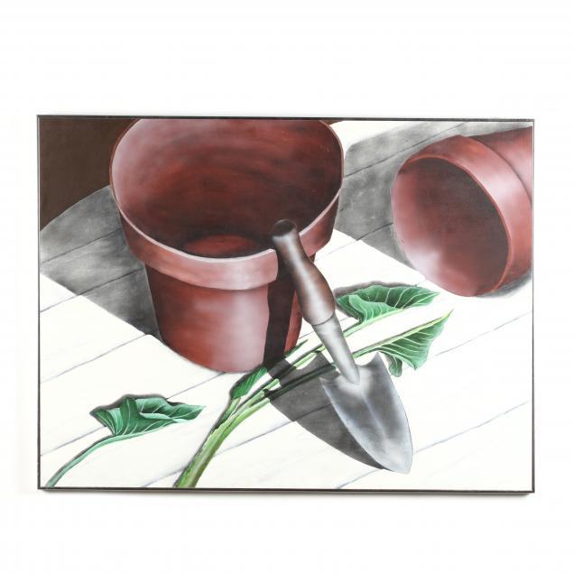 steve-benton-nc-a-gardening-still-life