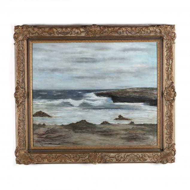 alice-b-wakefield-pa-1901-1977-seascape