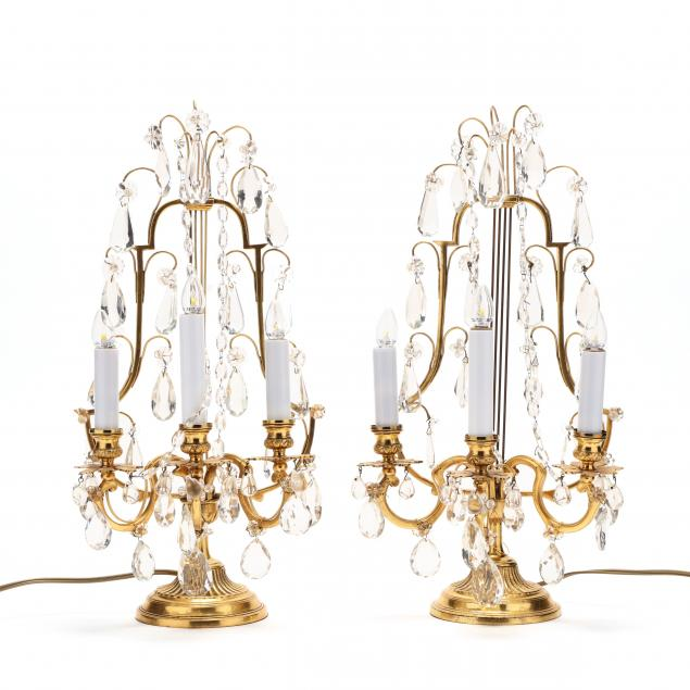 pair-of-french-gilt-metal-and-drop-prism-mantle-lamps