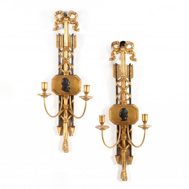 pair-of-neo-classical-style-gilt-wall-sconces