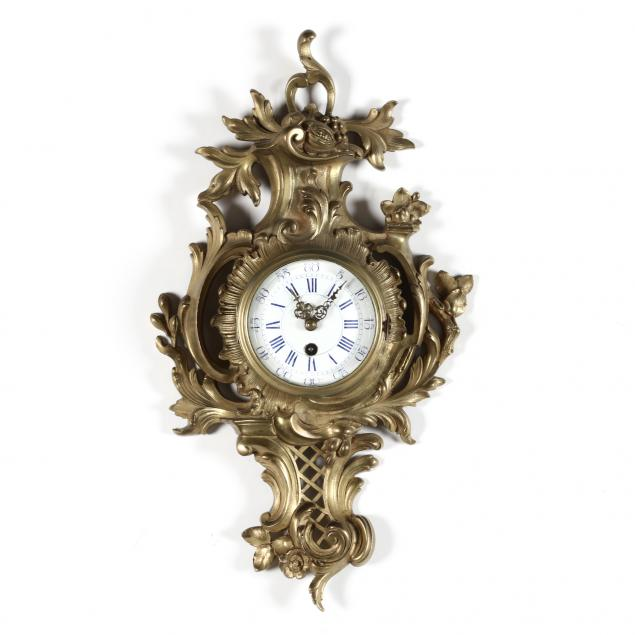 french-rococo-style-wall-clock