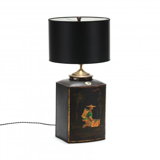 large-chinoiserie-toleware-table-lamp