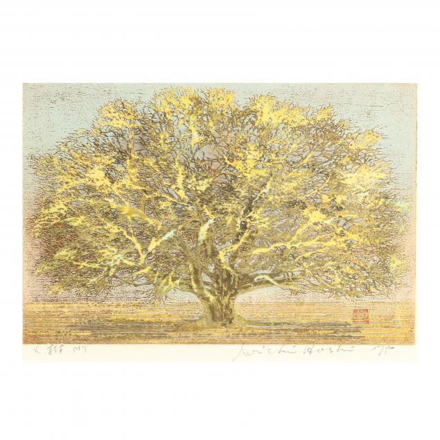 joichi-hoshi-japanese-1911-1979-i-big-tree-i