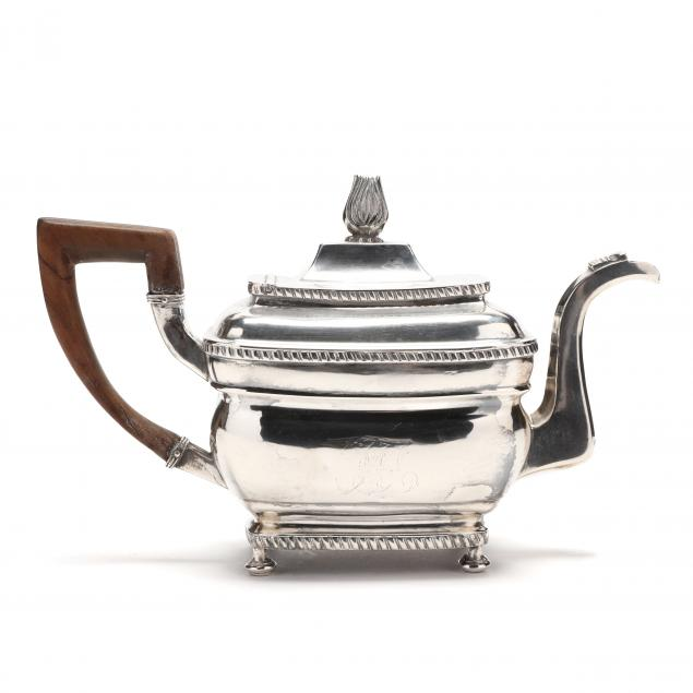 philadelphia-coin-silver-tea-pot-mark-of-ward-cox