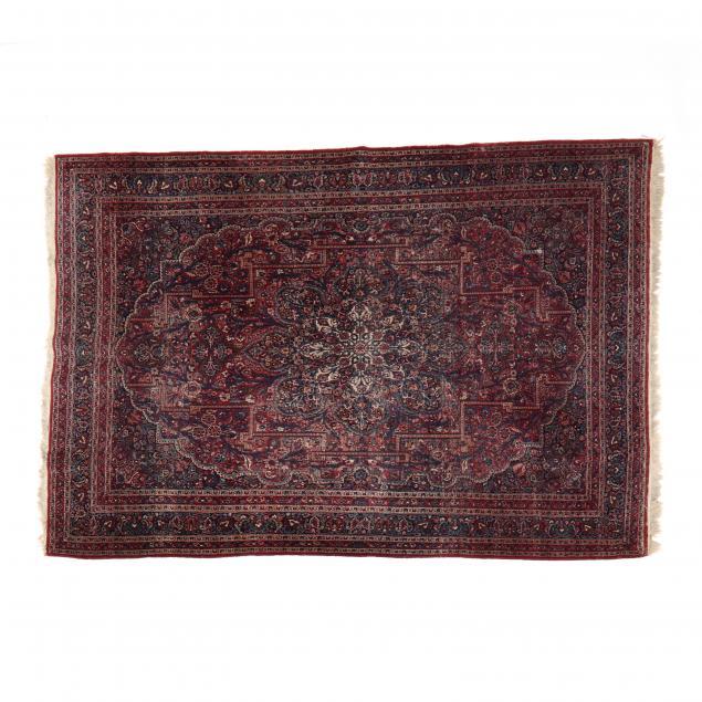 meshed-carpet