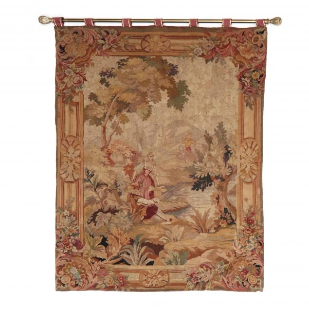 an-antique-continental-tapestry