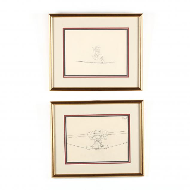 two-disney-animation-drawings-1936