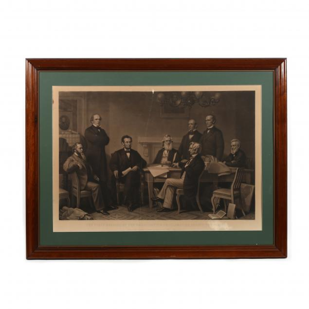 alexander-hay-ritchie-american-1822-1895-i-the-first-reading-of-the-emancipation-proclamation-before-the-cabinet-i