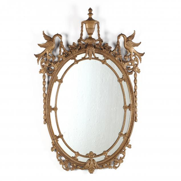vintage-continental-carved-and-gilt-wall-mirror