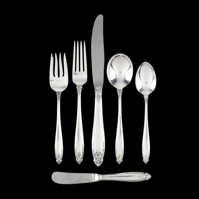 international-prelude-sterling-silver-flatware-service