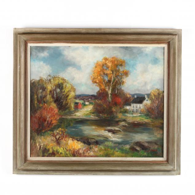 tod-lindenmuth-ma-fl-1885-1976-autumn-in-new-england