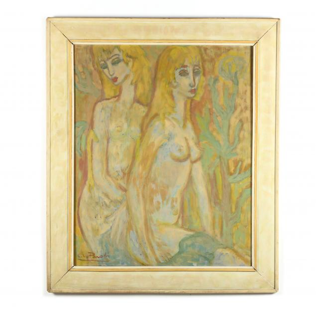 a-vintage-french-school-painting-of-two-female-nudes