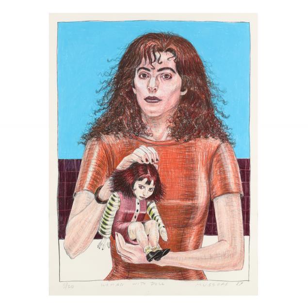 jody-mussoff-d-c-born-1952-i-woman-with-doll-i