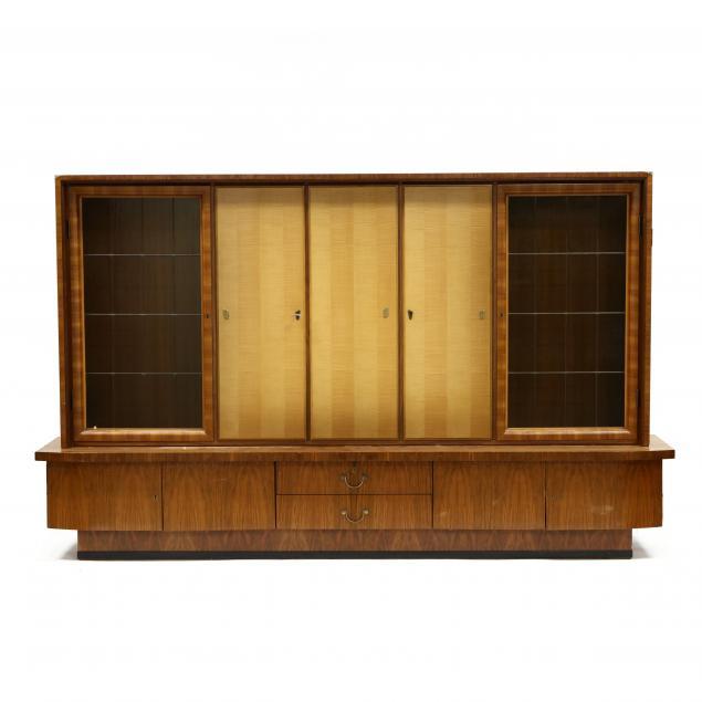 german-modern-bookcase-and-bar-cabinet