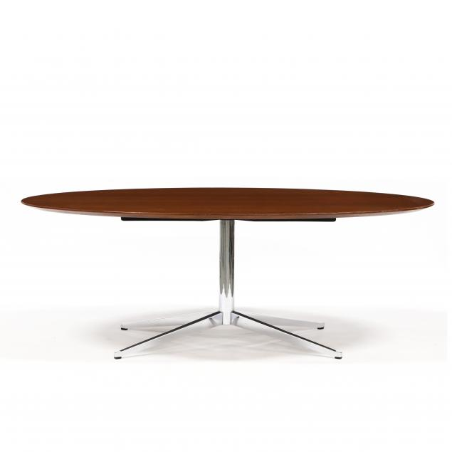 florence-knoll-dining-conference-table