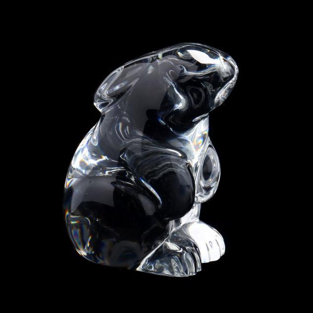 baccarat-crystal-bunny