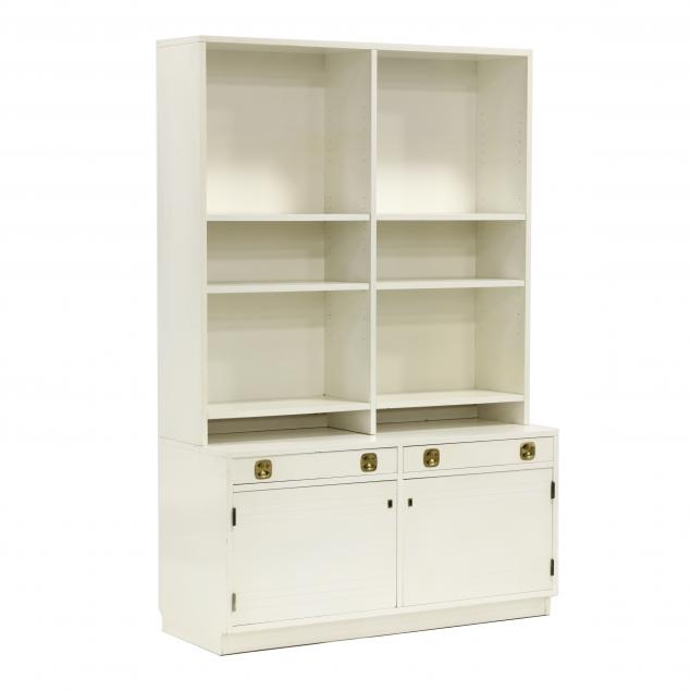 danish-modern-bookcase