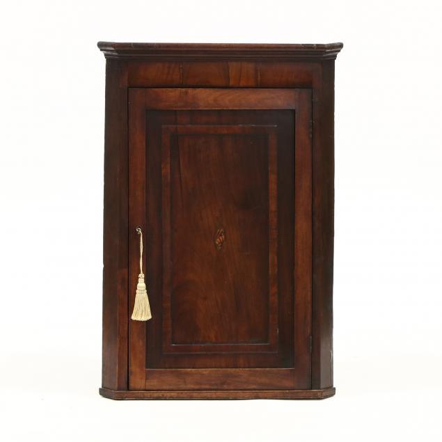 george-iii-inlaid-mahogany-hanging-corner-cupboard