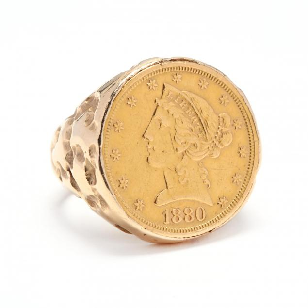 gold-coin-ring