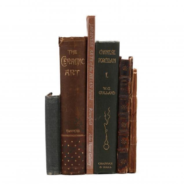 four-art-books-and-two-miscellaneous-books