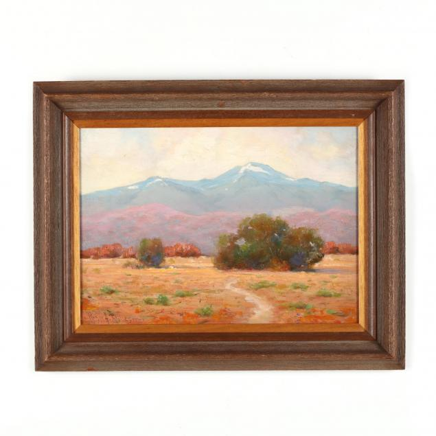 royal-hill-milleson-il-oh-1849-1935-i-elk-mountain-new-mexico-i