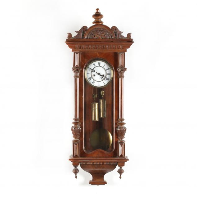 antique-european-regulator-wall-clock