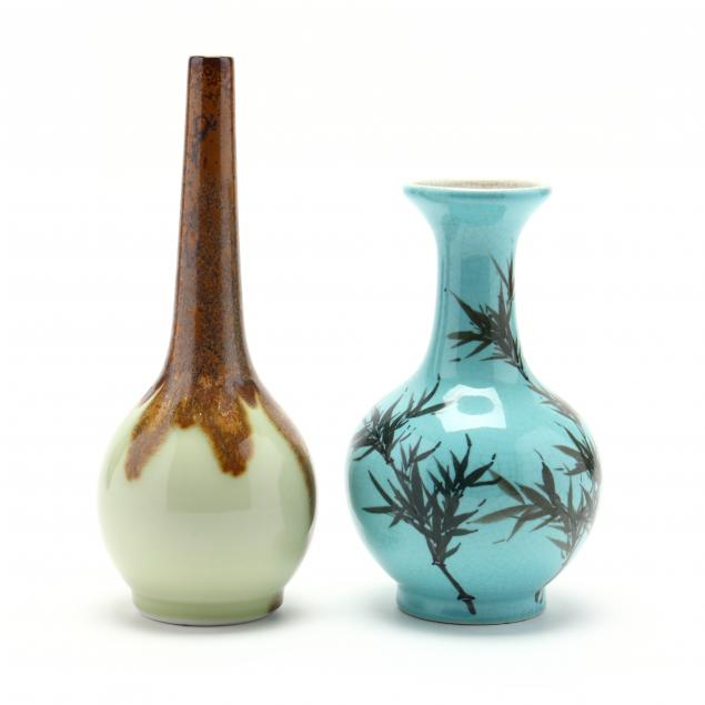 two-asian-porcelain-vases