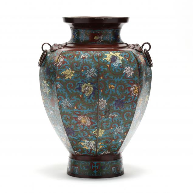 a-large-chinese-cloisonne-jar