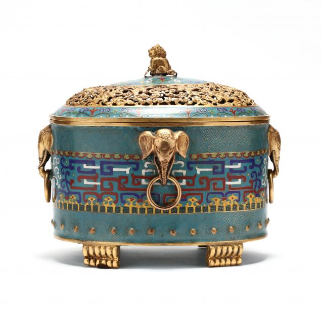 a-chinese-cloisonne-censer-with-cover