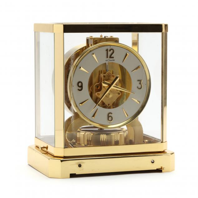 le-coultre-atmos-clock