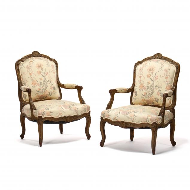 pair-of-louis-xv-style-painted-fauteuil