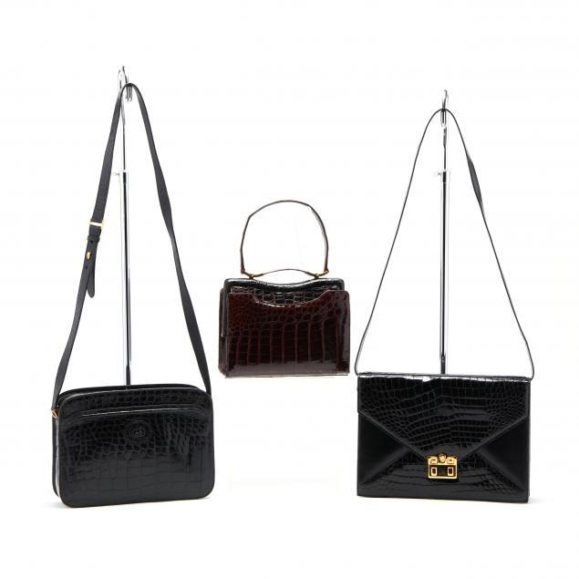three-vintage-handbags