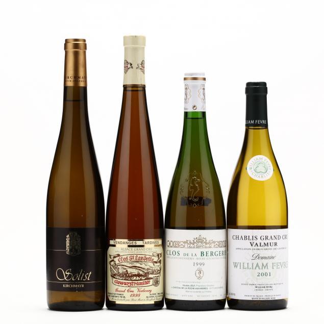 stunning-white-wine-selection