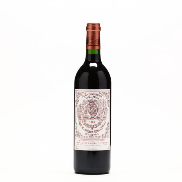 chateau-pichon-longueville-baron-vintage-1993