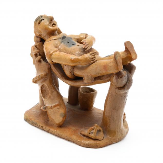 a-folk-art-figural-composition