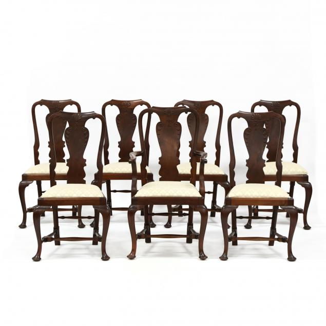 set-of-seven-queen-anne-style-carved-mahogany-dining-chairs