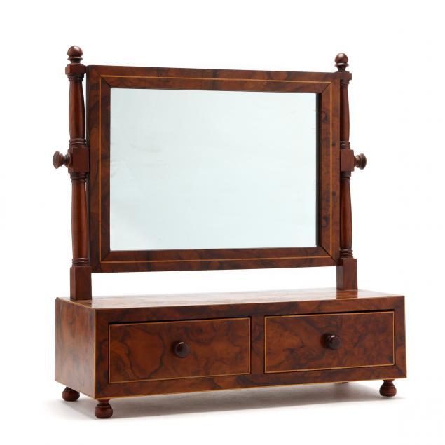 edwardian-burlwood-shaving-mirror