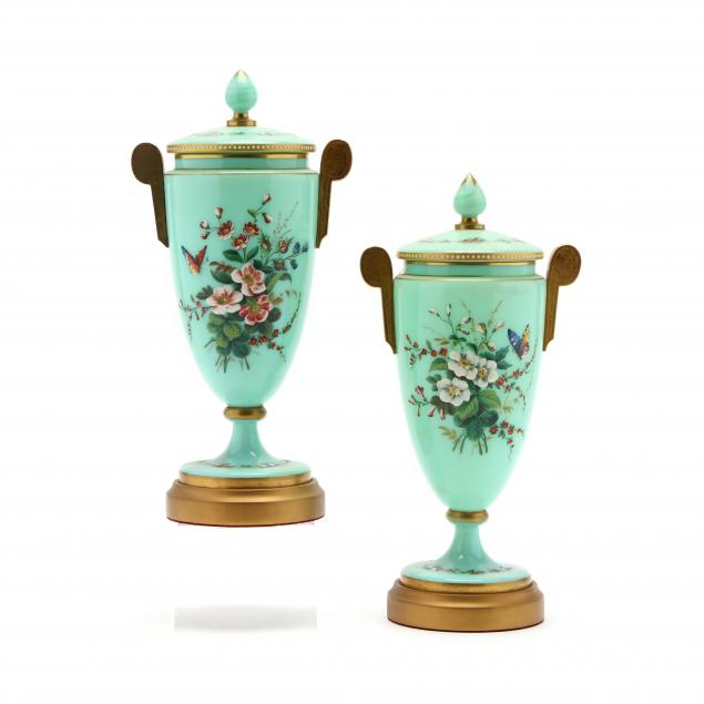 pair-of-antique-enameled-glass-lidded-urns