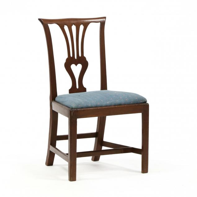 chippendale-mahogany-side-chair