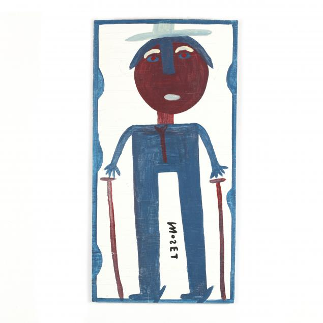 alabama-folk-art-painting-mose-tolliver-1919-2006-self-portrait