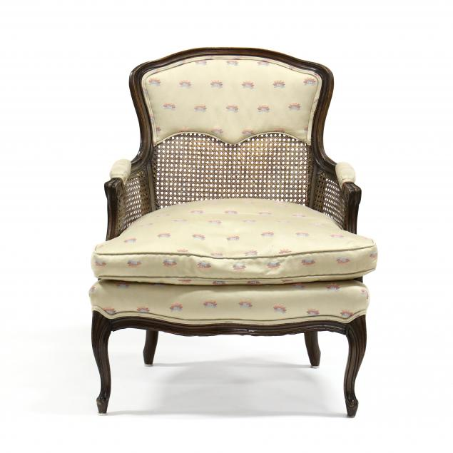 louis-xv-style-carved-walnut-bergere