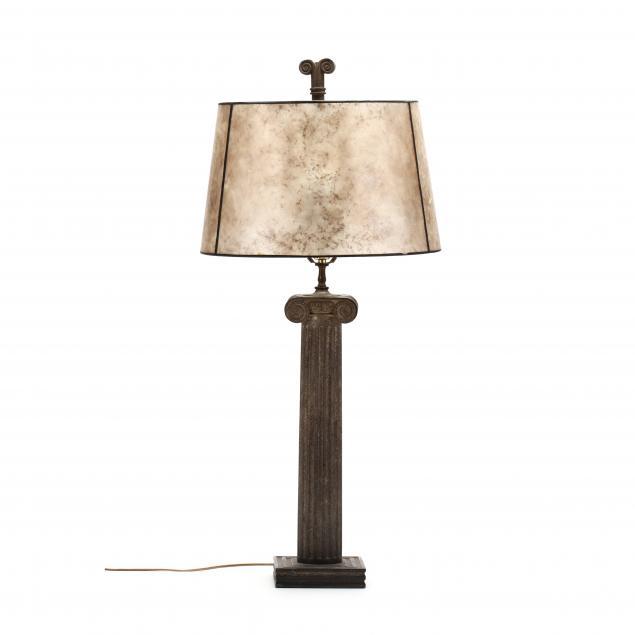 vintage-ionic-column-table-lamp